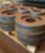 Duplex 2205 Rings