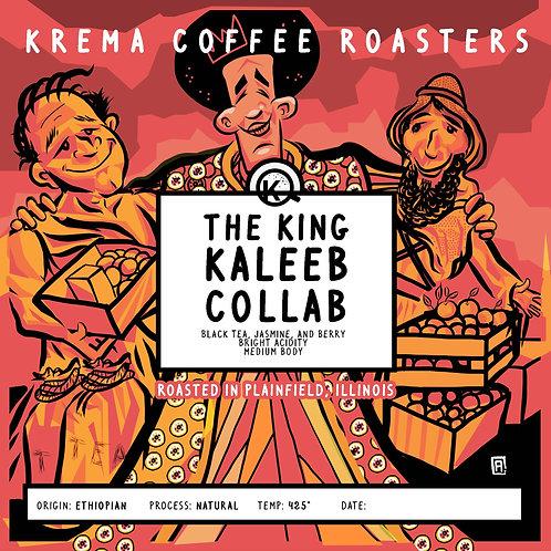King Kaleeb Collab (Ethiopia)