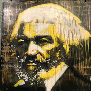 """Frederick Douglass (February 1818 – February 20, 1895) was an American social reformer, abolitionist, orator, writer, and statesman. After escaping from slavery in Maryland, he became a national leader of the abolitionist movement in Massachusetts and New York, gaining note for his oratory and incisive antislavery writings. In his time, he was described by abolitionists as a living counter-example to slaveholders' arguments that slaves lacked the intellectual capacity to function as independent American citizens. After the Civil War, Douglass remained an active campaigner against slavery and wrote his last autobiography, Life and Times of Frederick Douglass. First published in 1881 and revised in 1892, three years before his death, it covered events during and after the Civil War. Douglass also actively supported women's suffrage, and held several public offices. Without his approval, Douglass became the first African American nominated for Vice President of the United States as the running mate and Vice-Presidential nominee of Victoria Woodhull, on the Equal Rights Party ticket. Douglass was a firm believer in the equality of all peoples, whether black, female or Native American. He was also a believer in dialogue and in making alliances across racial and ideological divides, and in the liberal values of the U.S. Constitution. When radical abolitionists, under the motto """"No Union with Slaveholders"""", criticized Douglass' willingness to engage in dialogue with slave owners, he replied: """"I would unite with anybody to do right and with nobody to do wrong."""""""