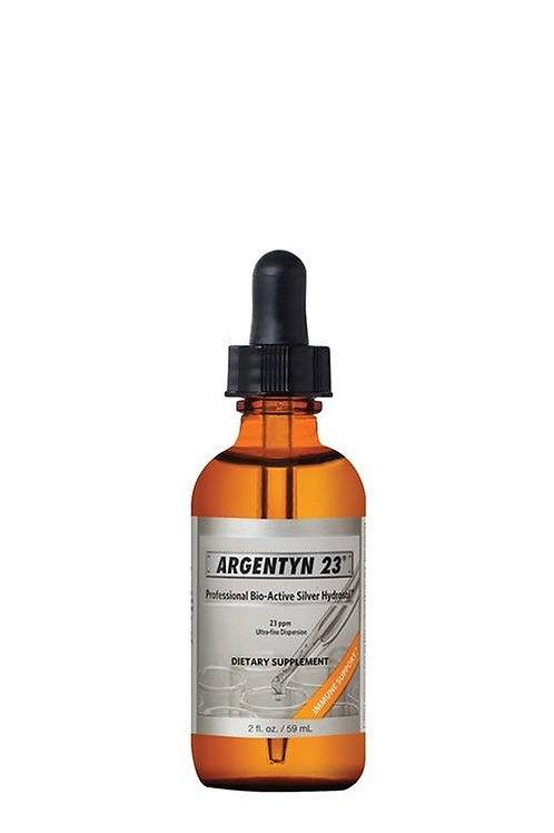Argentyn 23 - Professional Bio-Active Silver Hydrosol