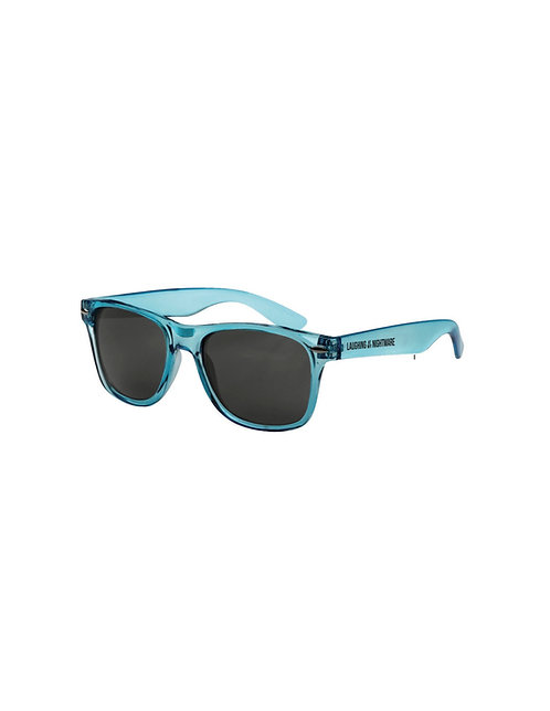Laughing at My Nightmare Sunglasses