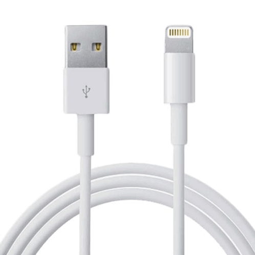 Apple Genuine Lightning Charging Cable 1M