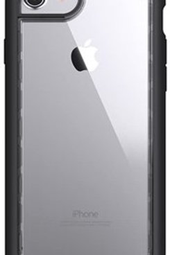 Griffin - Survivor Adventure Slim Case for iPhone SE/8/7/6S/6 - Smoke/Clear