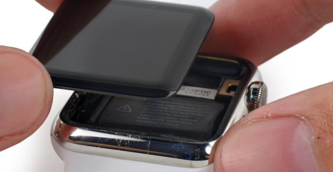 Apple Watch Screen Repair