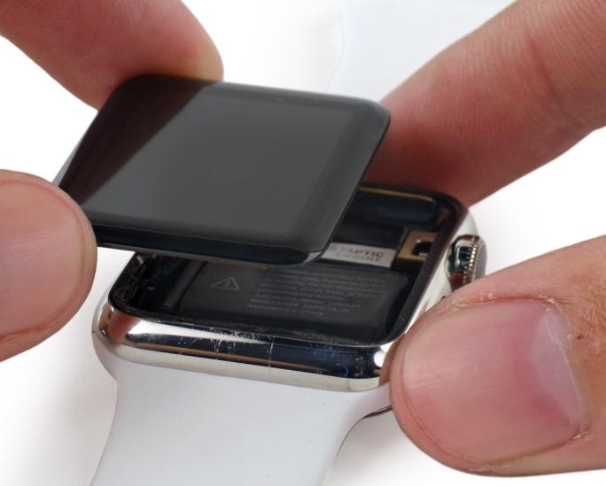 Apple Watch Screen Repair