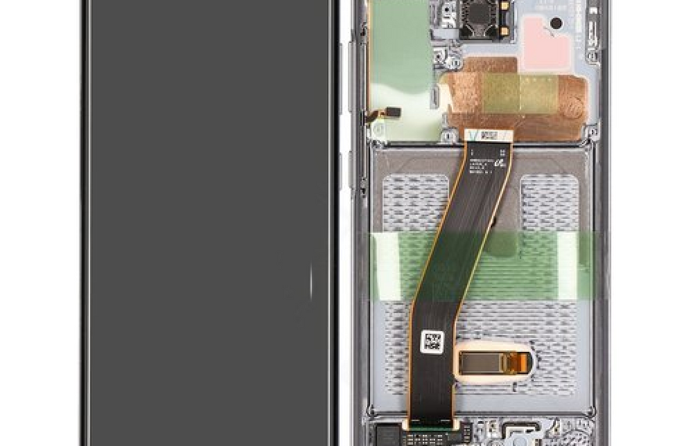 Samsung S20 Genuine Screen