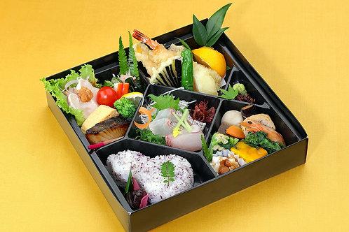 京弁当 1800円