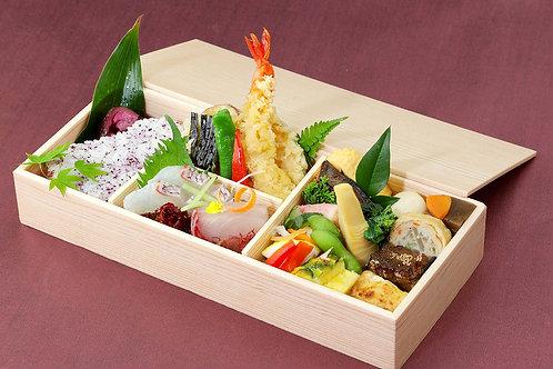 京弁当 1500円
