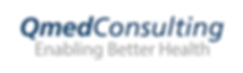 Qmed Consulting Logo