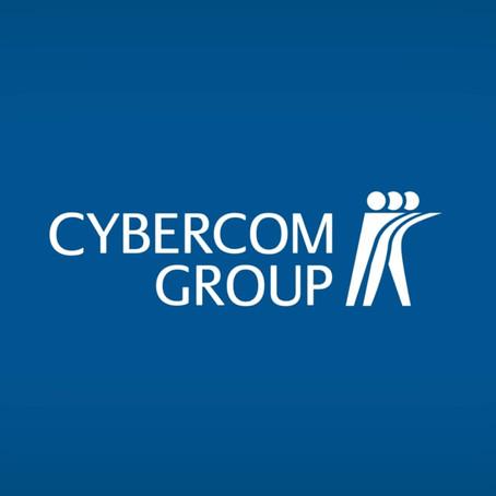 Utökat partnerskap med Cybercom