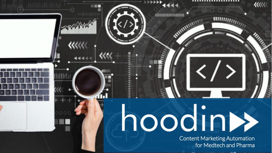 Hoodin lanserar erbjudande för content marketing