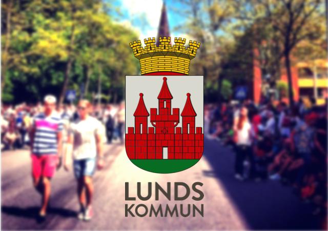 Lunds kommun - new Hoodin client