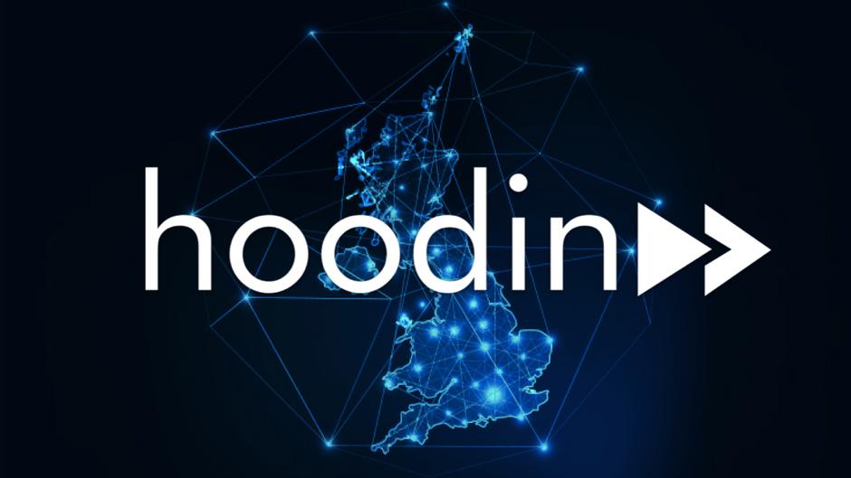Nya partners och samarbeten i Storbritannien