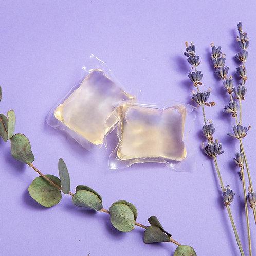 Lavender Eucalyptus Laundry Detergent Pods