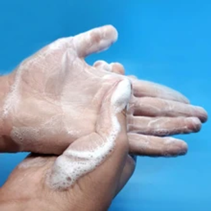 Coconut Soap Slips