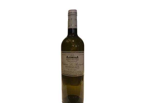 Bordeaux Blanc Sauvignon Vieilles Vignes Château La Bertrande 2016
