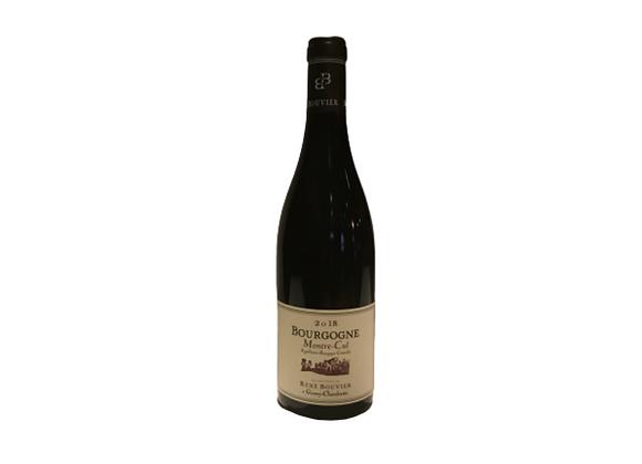 Bourgogne Montre-Cul 2018 René Bouvier