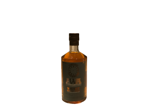 Whisky d'Alsace Intemporel (vol 40%)
