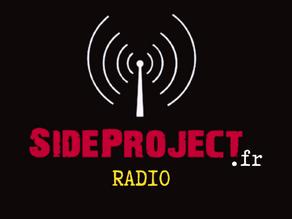 Side Project, la web-radio qui mixe au sabre laser !