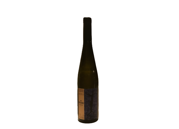 Riesling Grand Cru Muenchberg 2008 A. Ostertag