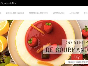 La Pâtisserie Kamm développe ses ventes en click & collect