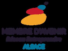 Timelink : Lauréats du Réseau Entreprendre Alsace !