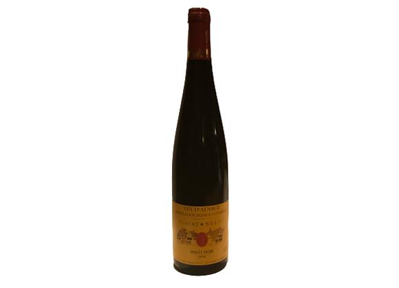 Pinot noir Mittelbergheim 2018