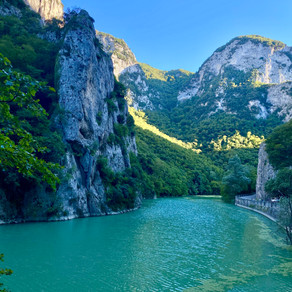 Marche Discovery: 5 days in Central Italy  about nature, relax and gastronomy