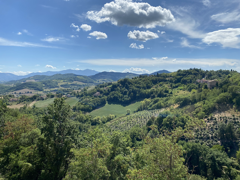 A 5-day itinerary in Central Italy about nature, relax and gastronomy!