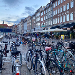 Copenhagen escapade: Northern architecture, royal heritage and sustainability
