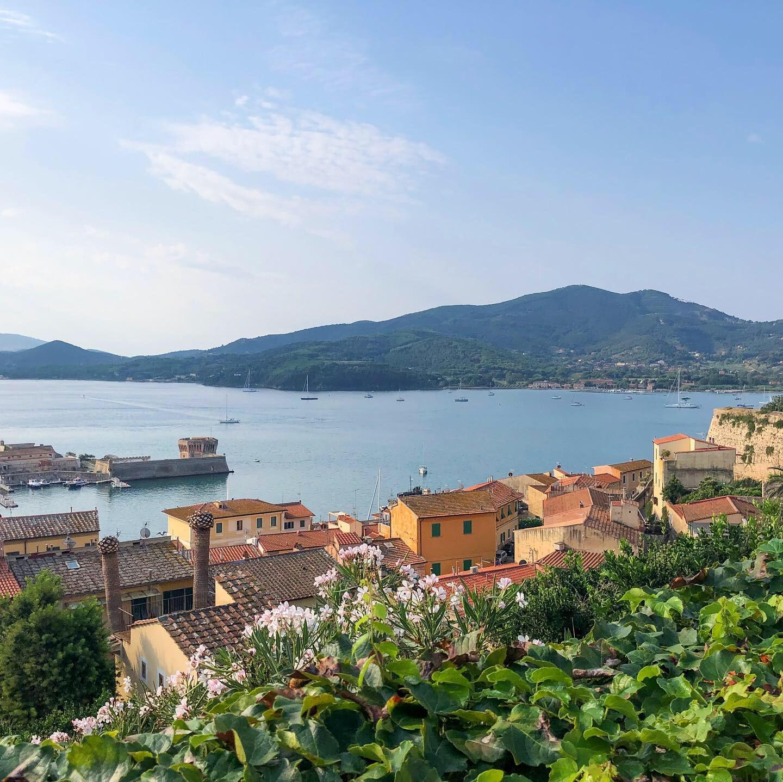 Elba island - Italy