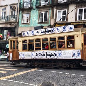 Artistic, Authentic, Porto.