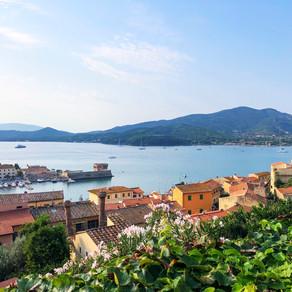 Discover an Italian pearl: Elba Island
