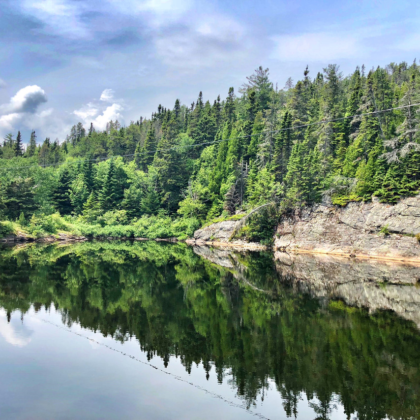Saguenay Park