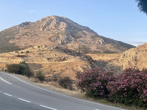 Mainland Greece : 10-day itinerary to catch authenticity