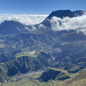 Responsible travel in Reunion Island, the French overseas natural paradise