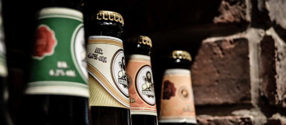 Small brewers show how craft principles could reshape the economy