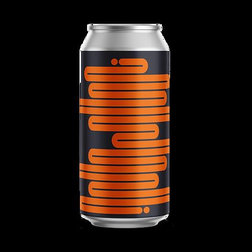 Atom Beers - Hypersleep – Banoffee Imperial Stout – 11% – 440ml