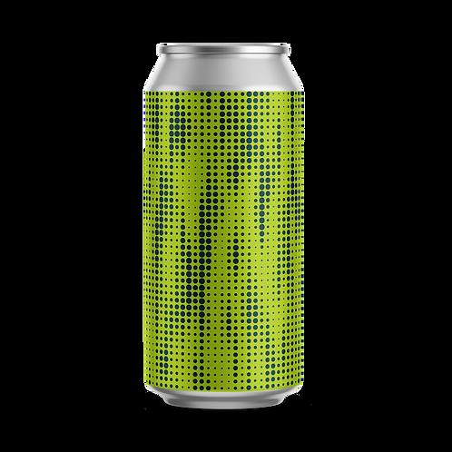 Atom Beers Nanogram – 2.5% – Micro IPA – 440ml