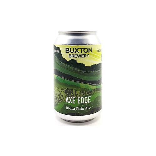 Buxton - Axe Edge
