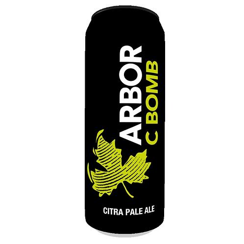 Arbor - C Bomb