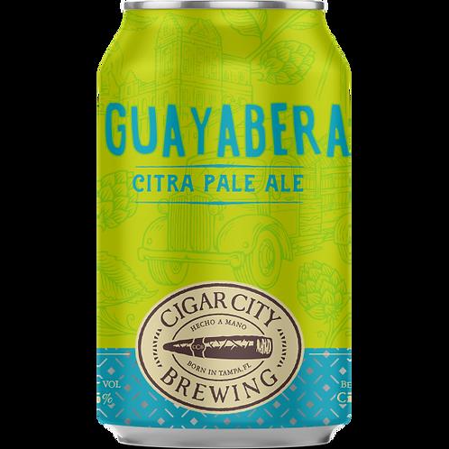Cigar City - Guayabera