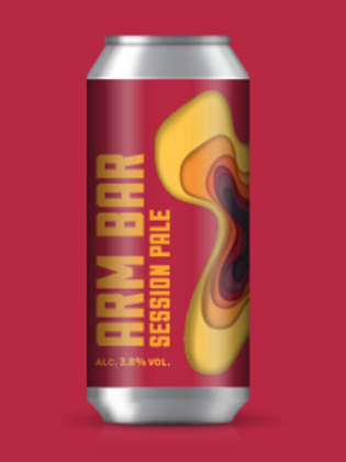 Marble Brewery - Arm Bar 500ml Can