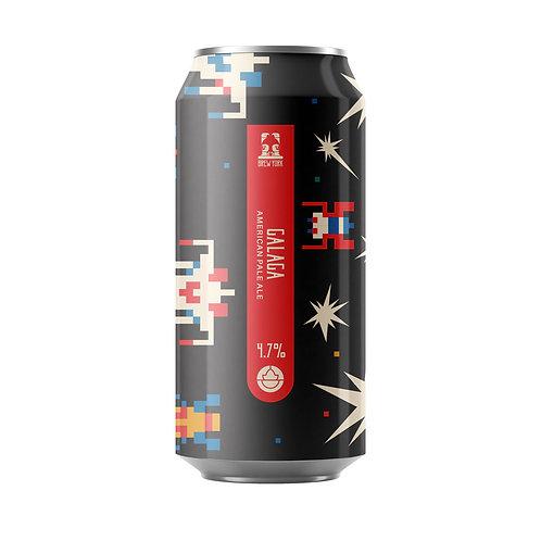 Brew York - Gagaga