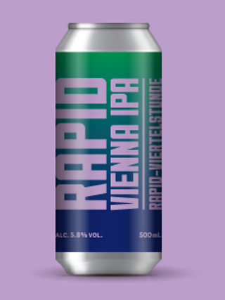 Marble Brewery - Rapid 500ml Can