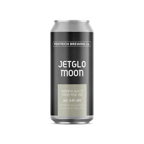 Pentrich Brewing Co- Jetglo Moon