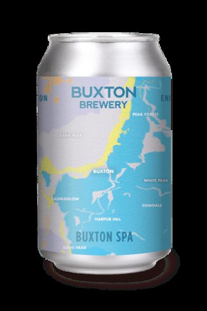 Buxton - Spa