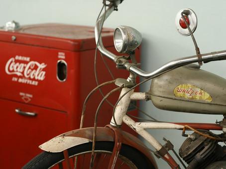 branding and retail - coca cola