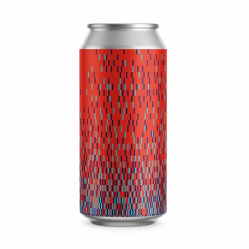 Atom Beers - Uncertainty Principle – IPA – 6.0% – 440ml