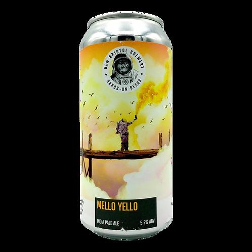 New Bristol - Mello Yello IPA